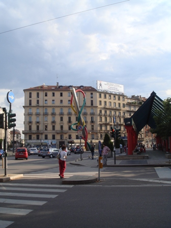 Milan City June 09