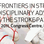 New Frontiers in Stroke: Multi-disciplinary Advances Across the Stroke Pathway - 10 June 2011 - Congress Center, London