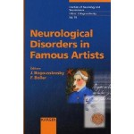 New Book: Neurological Disorders in Famous Artists
